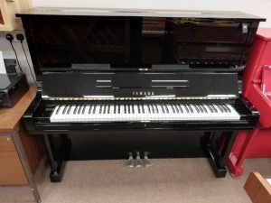 Yamaha U3a LL Pianos 01923 820 470