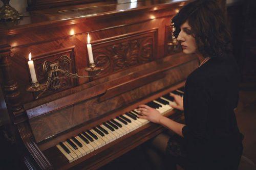 Piano Sales Stories
