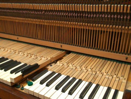Piano Restoration and Repairs
