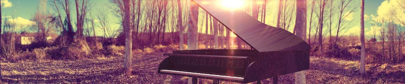 An introduction to Yamaha pianos