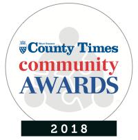 County Times Community Awards logo 2018